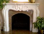 Fire place #1