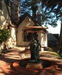 Fountain Restored #1