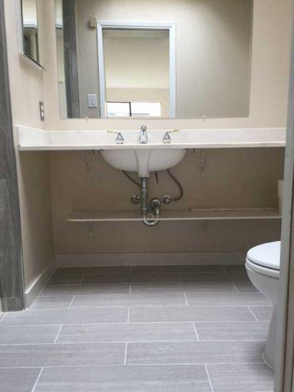 Bath _remodeling  #3 view